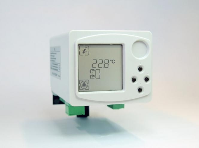Solarregler W2